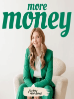089 How to Save Half Your Income Like a Pro - Desirae Odjick, Blogger at Half Banked