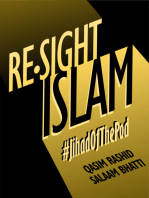 Coming in August | Re-Sight Islam