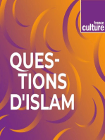 De l'art de concilier foi et raison en islam