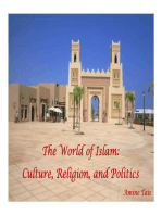 EP.49-Philosophy in Early Islamic Contexts