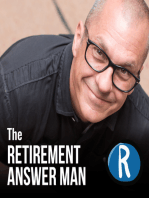 #120 - How to Use the Sharing Economy in Retirement