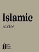"Asma Afsaruddin, ""Contemporary Issues in Islam"" (Edinburgh UP, 2015)"