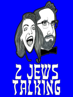 4. Where Are All The Jewish Ghosts?