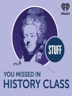 Madame de Pompadour and Louis XV