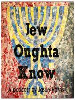63. Unsolved Jewish Mysteries