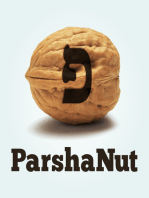 WANDERING JEWS AND SYRIANS - Parshat Ki Tavo (Season 2, Ep. 43