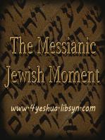 "The ""OT"" speaks against judaism. Pt 2"