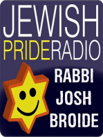 TJJ 2011 - Broadcasting Live From Israel
