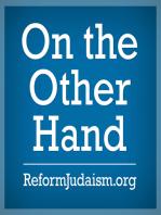 K'doshim - Torah Portion Read on 5/14/16