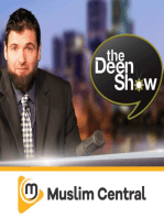 Rabbi Picks Fight With Prophet Muhammad