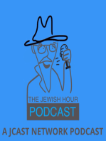 Tisha B'Av and The Journey That Saved Curious George