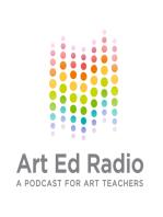 Ep. 093 - Using Comics as a Teaching Tool