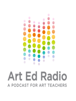 Ep. 024 - Forget Thinking Like an Artist, Start Thinking like a Designer