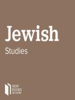 "Eva Mroczek, ""The Literary Imagination in Jewish Antiquity"" (Oxford UP, 2016)"
