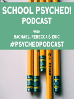Episode 11 – Suicide- Prevention, Intervention, and Risk Assessment
