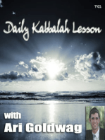 339. Lack of Torah, lack of light V