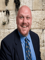 Prophet Pearls #29 – Acharei Mot (Ezekiel 22:1-19)