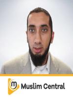 Explanation Of Surah Al-Fatihah 2of4