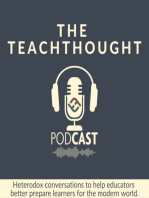 The TeachThought Podcast Ep. 92