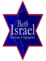 Community of Faith - Erev Shabbat - January 8, 2016