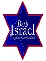 Renewed Dedication and Hanukkah - Yom Shabbat - December 13, 2014
