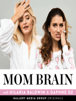 Eden Grinshpan Is The Mom Brain Spirit Animal