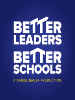 Changing the World with Lifter Leadership