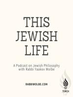 The Jewish Mission to Fix the World