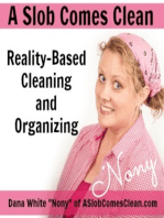 084 Decluttering Clothes – Getting Over the Hangups Podcast