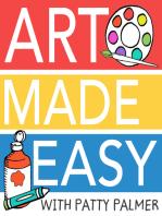 The SPARKLE Method for Lesson Development – Art Made Easy 032