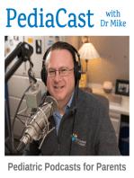 Meet the Pharmacist & Giving Kids Medicine - PediaCast 391