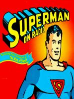 Adventures of Superman Podcast 17 Superman saves Dyerville