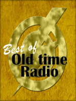 Best of Old Time Radio 6 Income Tax
