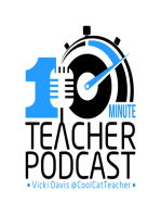 How to Teach Coding in the Elementary Grades with Sam Patterson (e201)