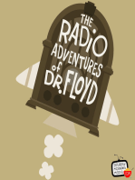 "EPISODE #710 ""Holmes Alone!"" The Radio Adventures of Dr. Floyd"