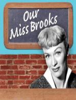 Our Miss Brooks 89 Returning X Mas Present