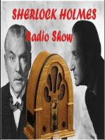Sherlock Holmes The Armchair Solution 6-6-36
