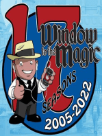 WindowToTheMagic.com Podcast Show #050