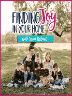 Preparing to be a mom (and all the fear that comes with that!) – Hf #140