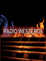 Radio Westeros E29 Robb, Part 1 - The Young Wolf