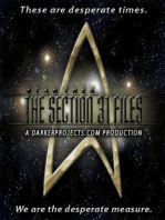 02.01 The Section 31 Files