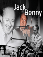 The Jack Benny Show 71 Returning To Hollywood