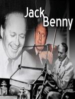 Jack Benny 11 The Eternal Triangle