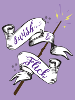 Swish and Flick - Episode #72 - How to Plan an HP Extravaganza to the UK