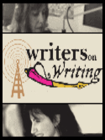 Patty Seyburn on Writers on Writing, KUCI-FM