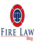 Fire Law - Episode 4 DC Battalion Chief's Demotion Reversed