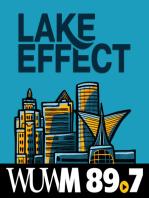 Thursday on Lake Effect