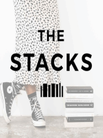 Ep. 28 Bad Blood by John Carreyrou — The Stacks Book Club (Nancy Rommelmann)