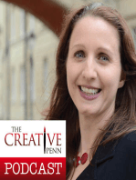 Self-Publishing 2015 Round Up. 2016 Predictions Plus My Creative Writing Process