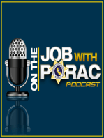 Episode 15 – PORAC's Use of Force Bill SB 230
